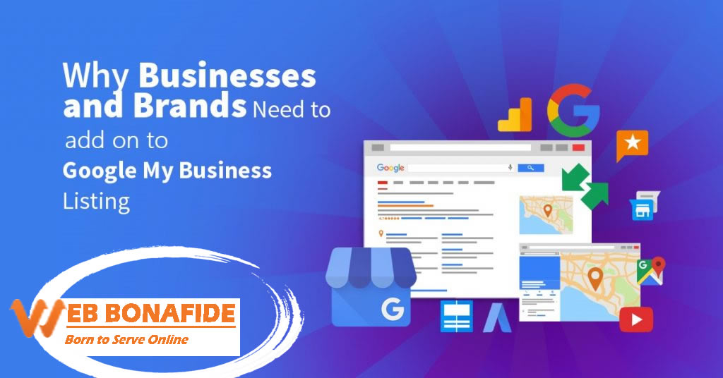 How to add my business on Google.